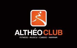 Logo Altheo Club